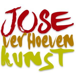 Jose Verhoeven Kunst